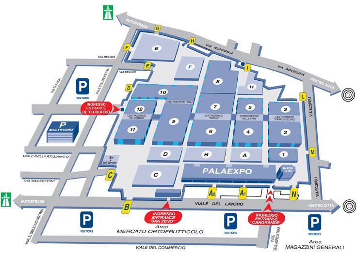 Calendario Verona.Calendario Fiera Verona 2019 Archivi Hotel Abacus Mantova